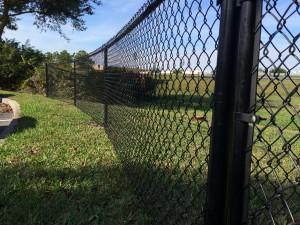 Chain link Fence  Orlando